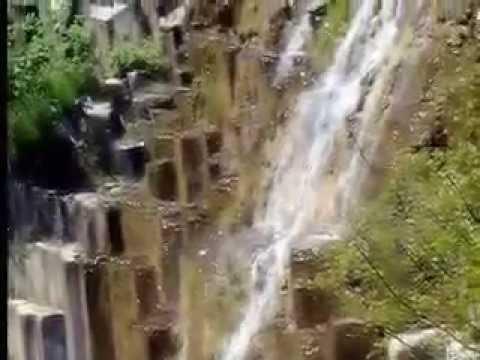 Boyabat Bazalt Kayalıkları