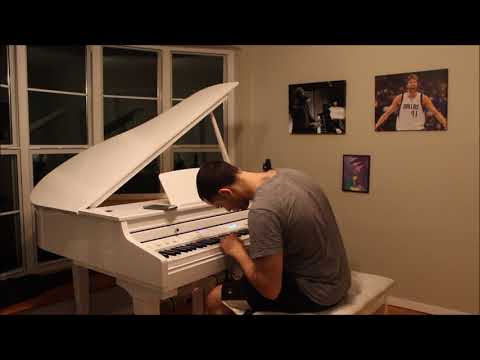 'Ecstasy Of Gold' Piano Cover