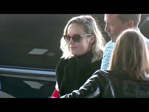 Diane Kruger Leaves Infant Daughter With Dad Norman Reedus As She Heads To Paris For Fashion Week
