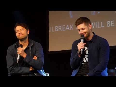2016 JIB7 Jensen Misha panel Part 1
