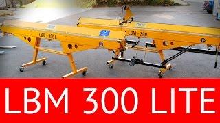LBM 250 LITE