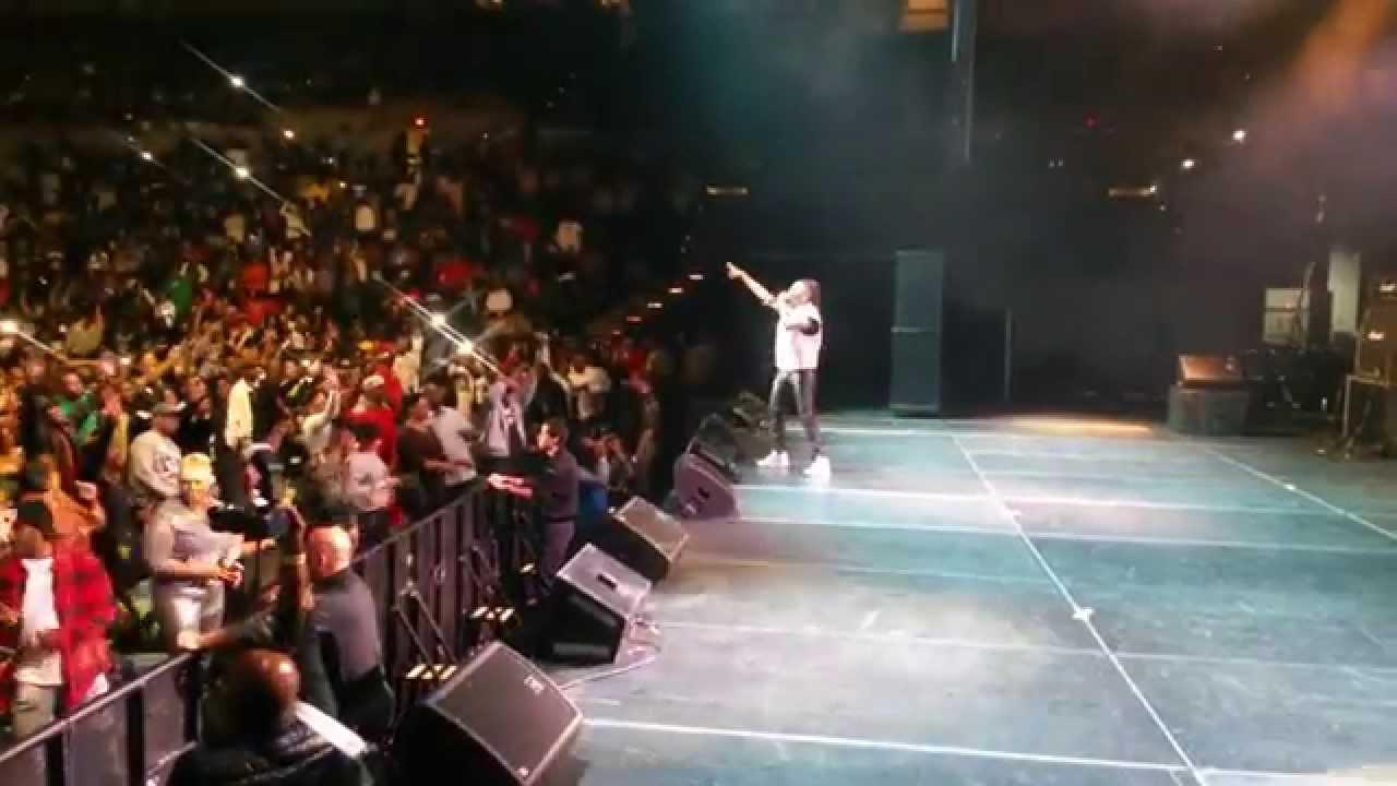 MC Lyte – Check (Video)