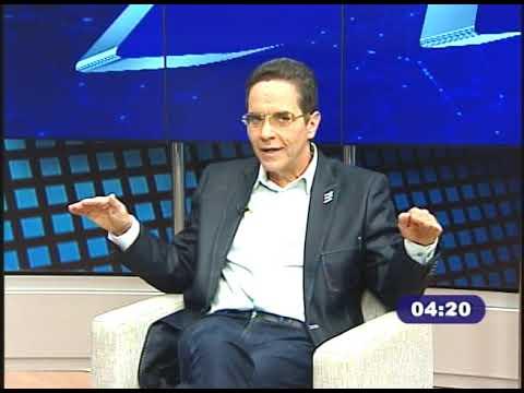 [JORNAL DA TRIBUNA] Eleições 2018: entrevista com o candidato Maurício Rands (PROS)