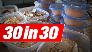Nonton Meal Prep Hack (30 MEALS / 30 SECONDS!) Film Subtitle Indonesia Streaming Movie Download