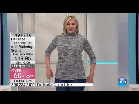 HSN | Fashion & Accessories Clearance Up To 60% Off 01.12.2017 - 02 PM