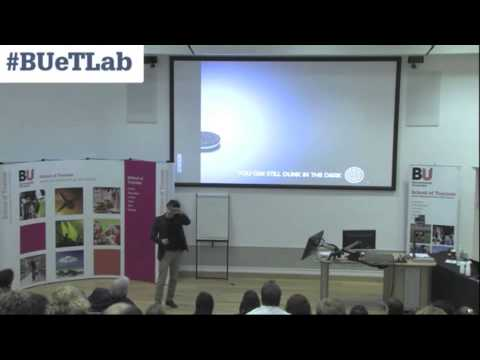 eTourism Lab – Real-time Social Media in Tourism and Hospitality
