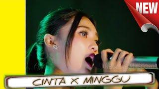 Nella Kharisma - Cinta X Minggu ( Official Music Video )