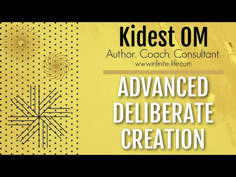 Relocating Consciousness – Kidest OMૐ