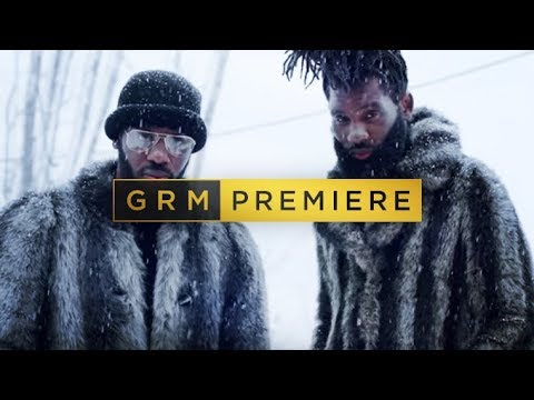 Mercston ft. Wretch 32 – No Banter [Music Video] | GRM Daily