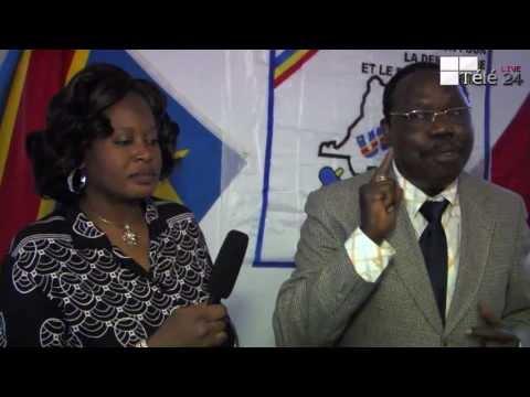 TÉLÉ 24 LIVE: Message de L'UDPS-ONTARIO CANADA aux Congolais,  Bientôt le Président TSHISEKEDI  dans les Affaires de l'État, avec toute la plénitude du pouvoir.