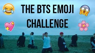 Download Lagu CAN YOU GUESS THIS BTS SONGS FROM THE EMOJI ?? Mp3
