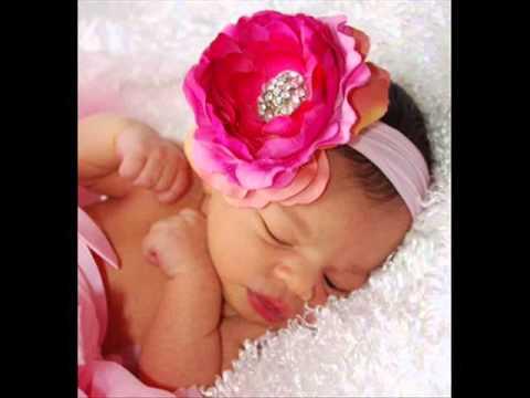 Cintillos Para Bebés - Baby Diva Designs