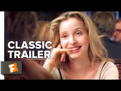 Before Sunrise (1995) Trailer #1   Movieclips Classic Trailers