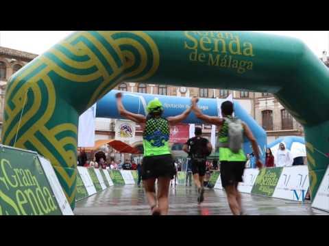 III Archidona Trail. 4� Prueba de la I Copa Provincial de Trail Diputaci�n de M�laga