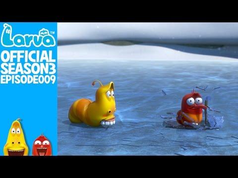[Official] Ice - Larva Season 3 Episode 9