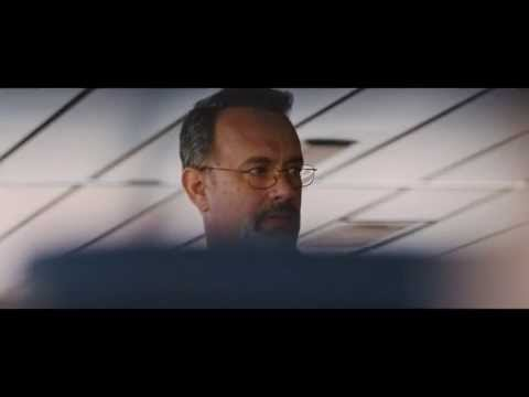 CAPTAIN PHILLIPS - HD Trailer deutsch | Ab 15.11.2013 im Kino
