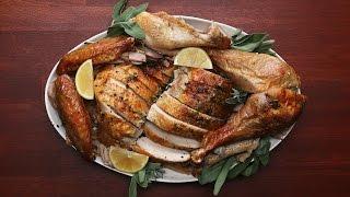 How To Roast A Turkey by Tasty