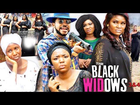 THE BLACK WIDOWS SEASON 3 {NEW TRENDING MOVIE} -CHIZZY ALICHI|EKENE UMENWA|2021 Nigerian Nollywood