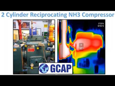 Ammonia Refrigeration Training Safety Videos GCAP