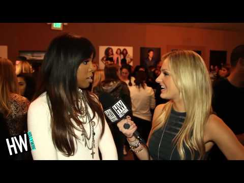 factor - Kelly Rowland Talks Reuniting With Little Mix! (X FACTOR USA) Subscribe to Hollywire | http://bit.ly/Sub2HotMinute Send Chelsea a Tweet! | http://bit.ly/Twee...