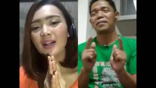Video HEBOH!!!Video Smule paling baru bikin kaget suaranya MP3, 3GP, MP4, WEBM, AVI, FLV September 2018