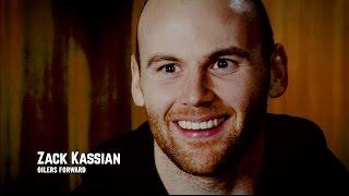 TRUE BLUE  Zack Kassian
