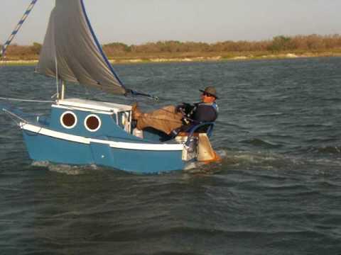 The Tenacious Turtle | Budget Boating:Houseboats/Shantyboats/Minimalist Cruising