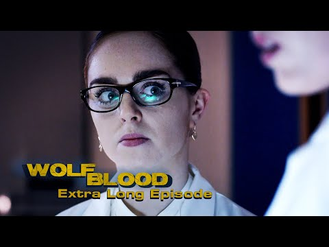 Season 3: Extra Long Episode 7, 8 and 9 | Wolfblood