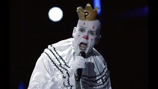 ►► ► CLICK HERE to Learn How To Sing ► http://MusicTalentNow.com/Learn-To-Sing ◄►Puddles Pity Party America's Got Talent 2017 Full AuditionAmerica's Got Talent 2017 Judge Cut FullCheck out other performances: https://www.youtube.com/user/MusicTalentNow/playlistsSubscribe for weekly full auditions!