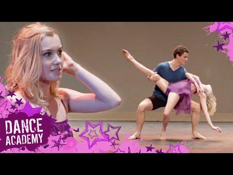 Glue   Season 3 Short Episode 1   Dance Academy