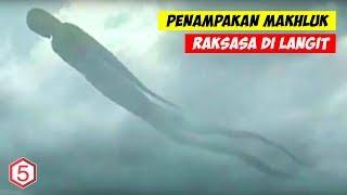 Video ADA DARI INDONESIA! 5 MAKHLUK RAKSASA MISTERIUS TEREKAM KAMERA ! MP3, 3GP, MP4, WEBM, AVI, FLV Januari 2018