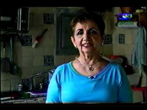 Sarita Otero: Hamburguesas de avena