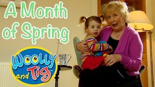 Video Woolly and Tig - Visiting Granny | 30+ minutes | A Month of Spring MP3, 3GP, MP4, WEBM, AVI, FLV April 2018