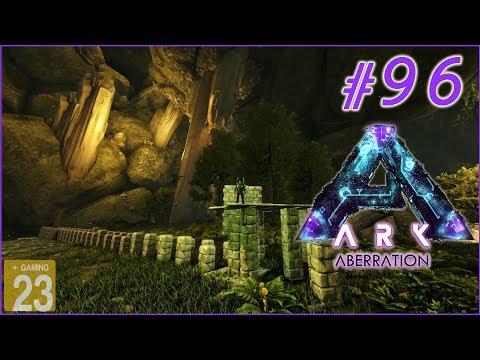 ARK Aberration » Mauer, Pillar für Pilllar! « #96 [Let's Play/Deutsch] DLC Aberration (видео)