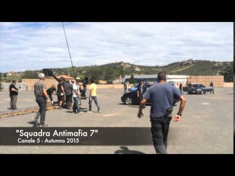 squadra antimafia 7 - le ultime novità