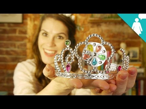 Facts - Disney Princesses not included. Share this on Facebook: http://on.fb.me/1Cc7Vvf Share this on Twitter: http://ctt.ec/g3zuk Subscribe: http://bit.ly/1l8JXv3 On the web: http://www.stuffmomnever...