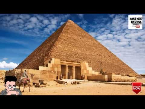 History Of Egypt Piramid  (HINDI)