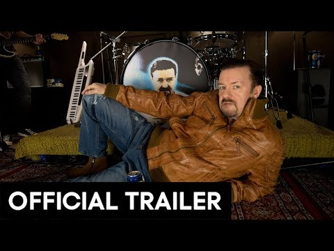 David Brent: Life on the Road (Teaser)