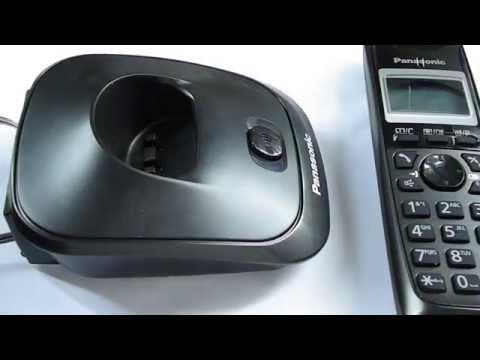 Panasonic Cordless Review/Recensione