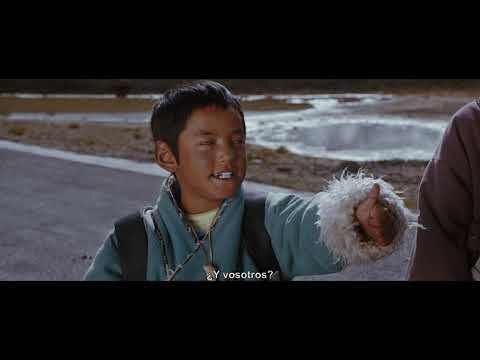 Ballad from Tibet - Trailer VOSE?>