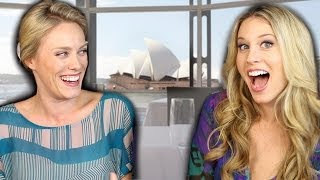 Sydney, Australia Travel Guide --