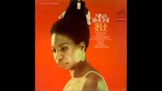 Nina Simone - It Be's That Way Sometime