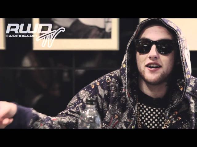 RWD TV: MAC VS THE WORLD (MAC MILLER INTERVIEW)