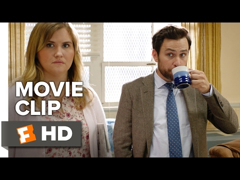 Fist Fight (Clip 'Coffee')