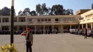 Ismailia Egypt  City pictures : Suez Canal School In Ismailia,Egypt