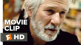 The Benefactor Movie CLIP - Pharmacy (2016) - Richard Gere, Dakota Fanning Movie HD