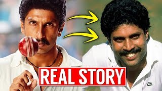 Nonton Kapil Dev Biopic | 83 The World Cup | Life Story | Cricketer Biography Film Subtitle Indonesia Streaming Movie Download