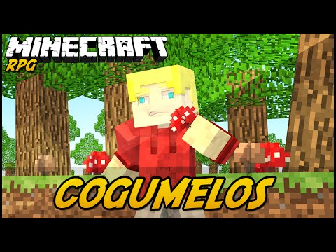 rpg - Inscreva-se▻ http://bit.ly/1nDhqQ1 ✗Outras Série do canal: ○ Minecraft: A Série2- http://bit.ly/1tvCN8J ○ Minecraft: Clash Of Clans- http://bit.ly/1pg2PNk ○ Minecraft: Perdido...