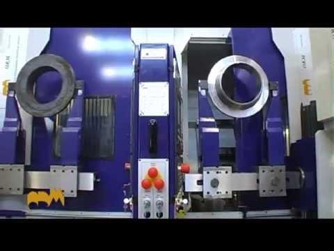 ORM - forgiatura flange e componentistica meccanica