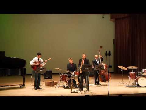 Giant Steps   John Coltrane  Reza Mohajer Group